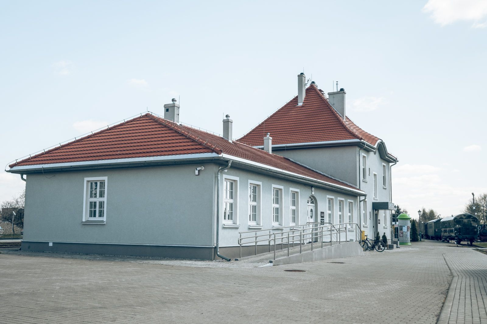 siedziba mhe